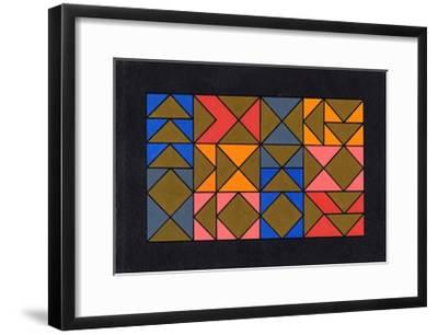 New Year, 2009-Peter McClure-Framed Giclee Print