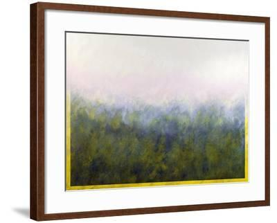 Morningtide (Descent of Obsession), 2006-Mathew Clum-Framed Giclee Print
