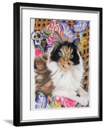Cleo-Anne Robinson-Framed Giclee Print