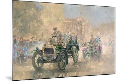 1904 Norfolk-Peter Miller-Mounted Giclee Print