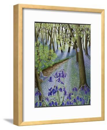 A Fresh Start, 2011-Pat Scott-Framed Giclee Print