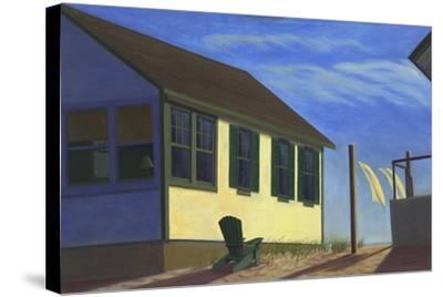 Summer Wind, 2009-David Arsenault-Stretched Canvas Print