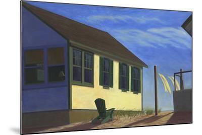 Summer Wind, 2009-David Arsenault-Mounted Giclee Print
