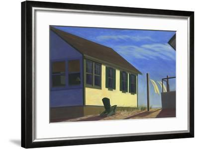 Summer Wind, 2009-David Arsenault-Framed Giclee Print