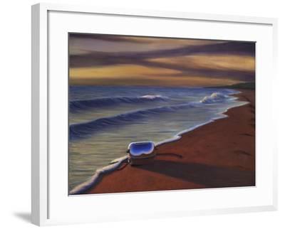 Time and Tide, 1999-David Arsenault-Framed Giclee Print