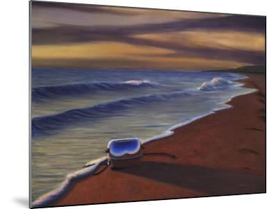 Time and Tide, 1999-David Arsenault-Mounted Giclee Print