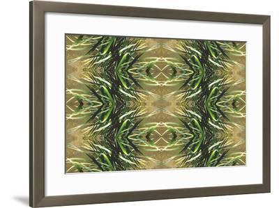 Unnatural 16-Giovanni Cafagna-Framed Giclee Print