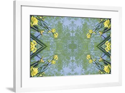 Unnatural 17-Giovanni Cafagna-Framed Giclee Print