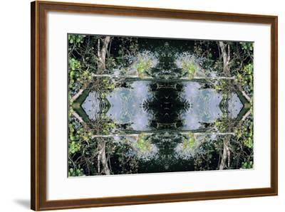 Unnatural 73-Giovanni Cafagna-Framed Giclee Print