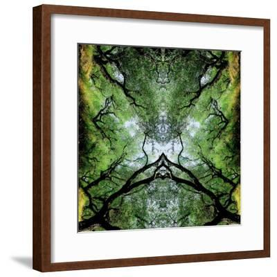Unnatural 75-Giovanni Cafagna-Framed Giclee Print