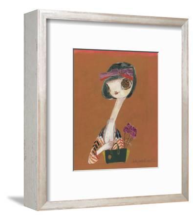 Carnation-Kelly Tunstall-Framed Giclee Print