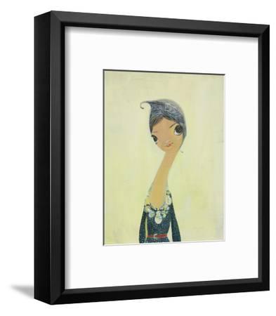 Rebecca-Kelly Tunstall-Framed Giclee Print