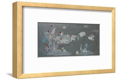 Soda Springs-Kelly Tunstall-Framed Giclee Print