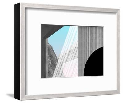 OS-0047322-Mario Wagner-Framed Giclee Print