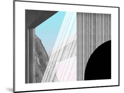 OS-0047322-Mario Wagner-Mounted Giclee Print