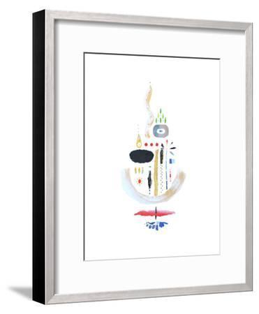 Pandora-Trystan Bates-Framed Premium Giclee Print