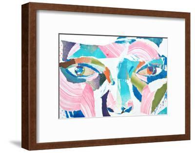 The Fates - Lachesis-Trystan Bates-Framed Premium Giclee Print