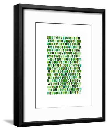 Hiss-Trystan Bates-Framed Premium Giclee Print