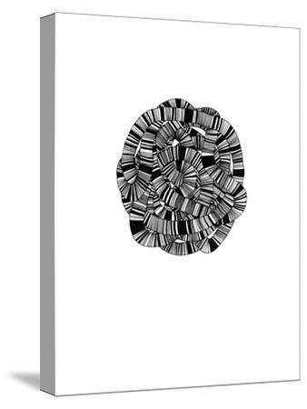 Sandworm 1-Jaime Derringer-Stretched Canvas Print