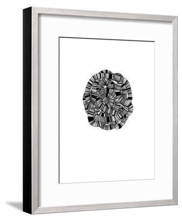 Sandworm 1-Jaime Derringer-Framed Giclee Print