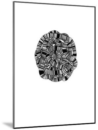 Sandworm 1-Jaime Derringer-Mounted Giclee Print