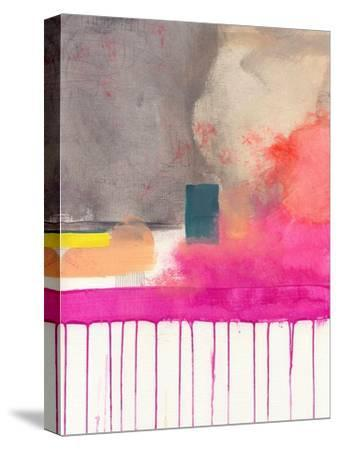 Composition 5-Jaime Derringer-Stretched Canvas Print