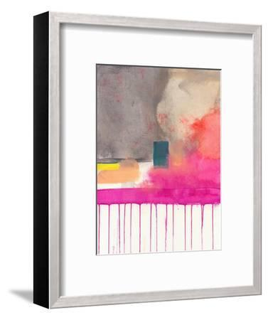 Composition 5-Jaime Derringer-Framed Premium Giclee Print