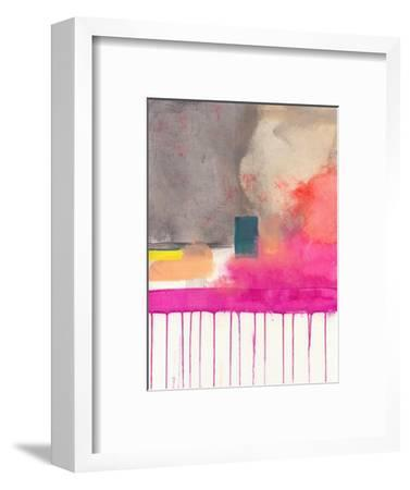 Composition 5-Jaime Derringer-Framed Giclee Print