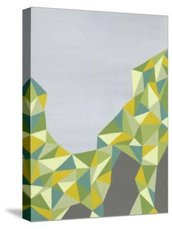 Discovery-Jaime Derringer-Stretched Canvas Print