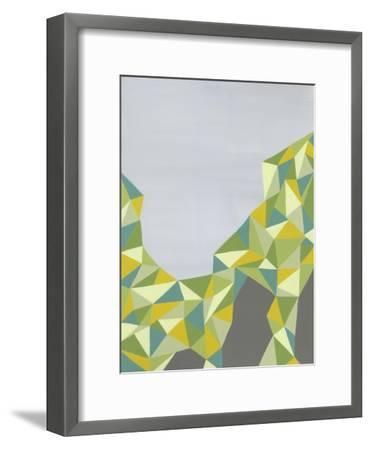 Discovery-Jaime Derringer-Framed Giclee Print