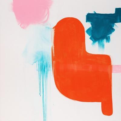 Sometimes I Wish Beginnings Were Ends-Jaime Derringer-Framed Premium Giclee Print