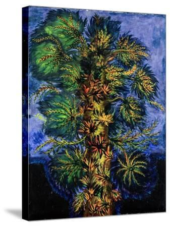 Tree, c.1930-Seraphine Louis-Stretched Canvas Print