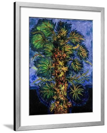 Tree, c.1930-Seraphine Louis-Framed Giclee Print