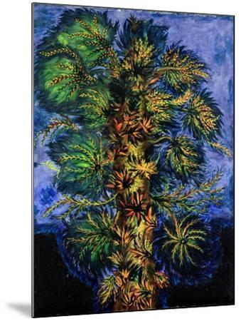 Tree, c.1930-Seraphine Louis-Mounted Giclee Print