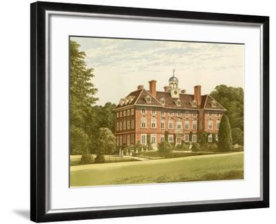 Tyttenhanger Park-Alexander Francis Lydon-Framed Giclee Print