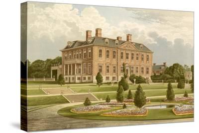 Melton Constable-Alexander Francis Lydon-Stretched Canvas Print