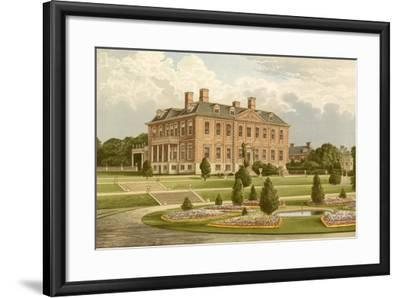 Melton Constable-Alexander Francis Lydon-Framed Giclee Print