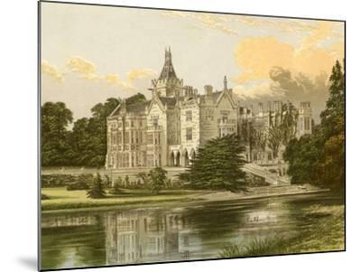 Adare Manor-Alexander Francis Lydon-Mounted Giclee Print