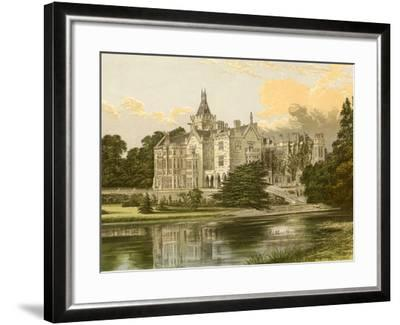 Adare Manor-Alexander Francis Lydon-Framed Giclee Print