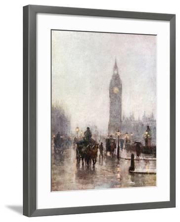 Westminster-Rose Maynard Barton-Framed Giclee Print