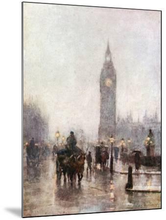 Westminster-Rose Maynard Barton-Mounted Giclee Print