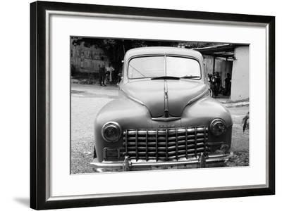 Dodge, Havana, Cuba--Framed Photographic Print