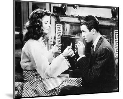 The Philadelphia Story (1940)--Mounted Photo