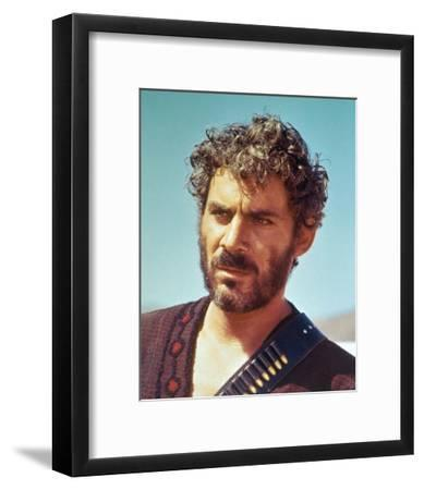 Per qualche dollaro in pi?--Framed Photo