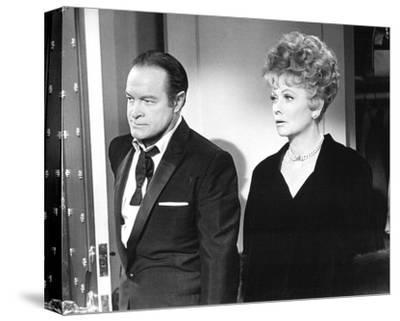 The Facts of Life (1960)--Stretched Canvas Print