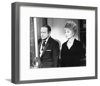 The Facts of Life (1960)--Framed Photo