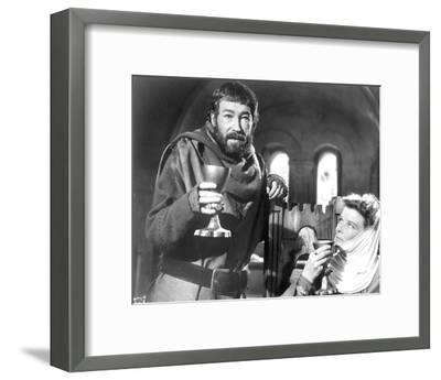 The Lion in Winter (1968)--Framed Photo