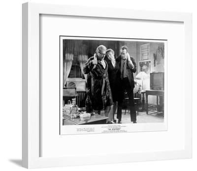 The Apartment, 1960--Framed Photo