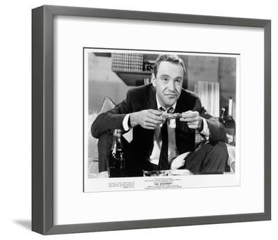 The Apartment (1960)--Framed Photo