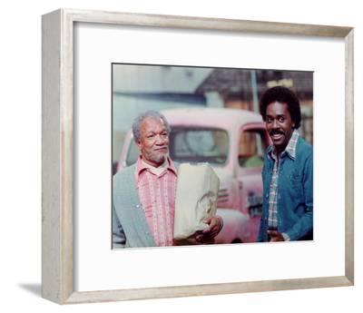 Sanford and Son (1972)--Framed Photo